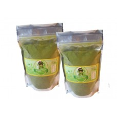 Inka Verde Coca Tea Powder Trujillo 1000 gr